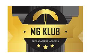 MG Klub Logo